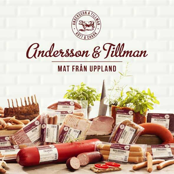 Anderson & Tillman