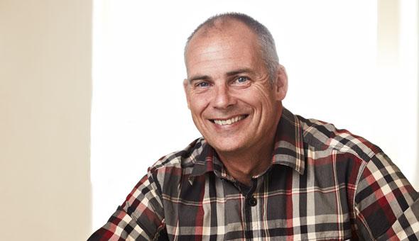 John Roche
