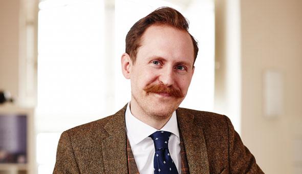 Anders Bäccman