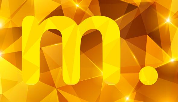 Dubbel vinst i Guld-M