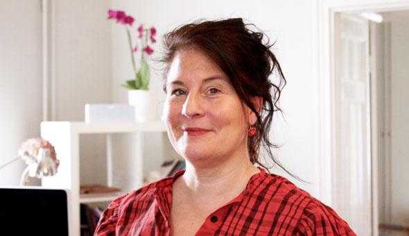 Ny projektledare-Victoria Leclér